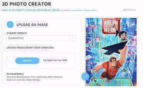 Tutorial: How to Create <b>3D Photos</b> For Facebook - OmniVirt