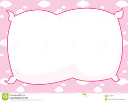 pink pillow clipart. pin pillow clipart frame #8 pink t