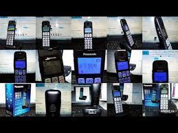 радиотелефон panasonic kx prs110 ruw