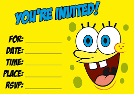 Boy Birthday Party Invitation Templates Free Party Invites For Boys Tirevi Fontanacountryinn Com