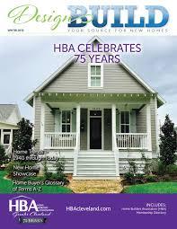 Velocity Design Builders Design Build Magazine Winter 2018 By Hba Of Greater