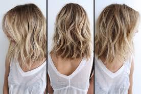 Coupe De Cheveux Blonds Le Top Des Coiffures Quotidiennes