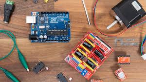 How to Setup <b>GRBL</b> & <b>Control CNC</b> Machine with Arduino