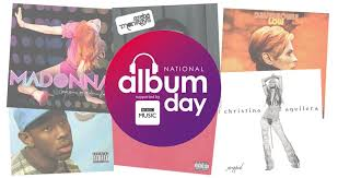 Uk Music Video Chart 4music Official Charts Staff Reveal Their All Time Favourite Albums