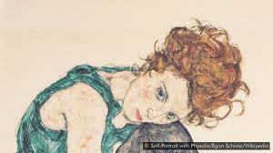 Ten brilliant works by Egon Schiele - BBC Culture