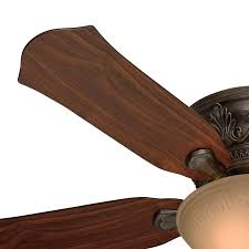 lamps plus outdoor ceiling fans palm leaf with light tro hunter formal fan bronze finish flush