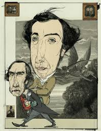tocqueville in america the new yorker by james wood