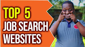Top 5 Job Search Websites Best Job Search Sites Top Five Job Search Websites In Kenya