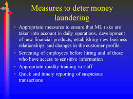 Basics Of Anti-Money Laundering & Know Your Customer - Ppt Video ...
