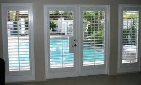 patio doors with blinds between panes french built in reviews