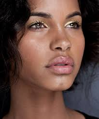 myth pastel makeup doesn t look right on dark skin tones