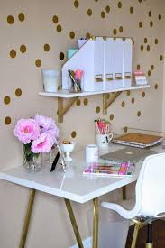cute office furniture. Photo 2 Of 6 Medium Size Desks:poppin Office Supplies Whimsical Desk Accessories Urban Girl Meaning Cute Furniture S