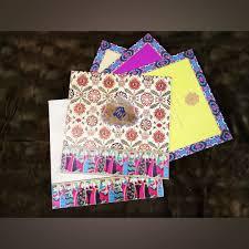 Sumeghas Designer Wedding Cards New Delhi Delhi