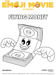 Money Coloring Pages Printable Monet Colouring Pages Money