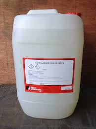 ac coil cleaner. g-28 alkaline coil cleaner does not attack the base metal or surface. it is safe to be used on most metals. ac