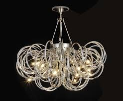 contemporary italian lighting. Home Bespoke Italian Chandeliers Hand Blown Glass Lighting With Regard To Contemporary (Image L