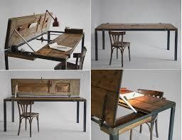 Enchanting Cool Desk Charming Design Cool Desks That Make You Love Your Job