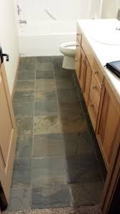 Bathroom Tile Installation Stunning Why A Centered Tile Layout Is A Bad Idea DIYTileguy