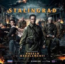 Сталинград <b>саундтрек</b>, <b>OST</b> в mp3, музыка из фильма