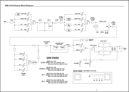 new a jvm410h block diagram can anyone provide it this did not come directly from the user s guide but the information matches it note the users guide block diagram lacks a valve chart but i provided