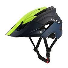 Amazon.com : Lixada Mountain <b>Bike Helmet</b> Ultralight Adjustable ...