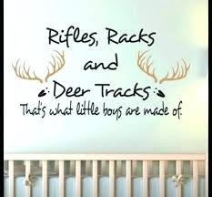 baby rooms ideas nursery decor best on girl deer antler rustic country boy camo