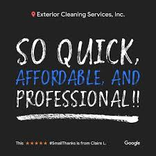 Exterior Home Cleaning Services Style Interesting Inspiration Design