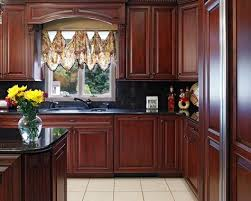 the 25 best kitchens with cherry cabinets ideas