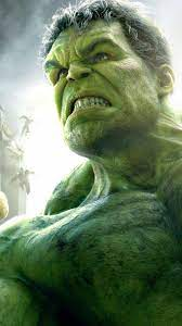 Hulk iPhone Wallpapers for Mobile ...