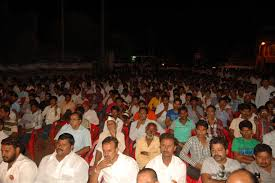 NaMo Brigade Vijaypur Chapter Launched   NAMO BRIGADE