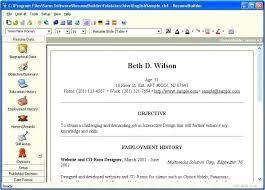 free resume builder and downloader resume builder download free resume  builder template download