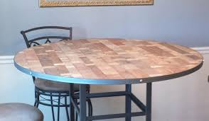 reversible reclaimed wine barrel. Wine Barrel Pub Table Tables Reversible Reclaimed
