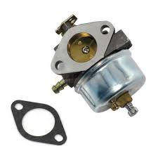 Carburetor Carb for Tecumseh 640349 HMSK80 HMSK85 HMSK90 LH318SA ...