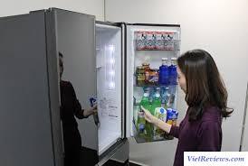 Kết quả hình ảnh cho sửa tủ lạnh nhập khẩu mỹ