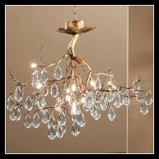 best 10 of branch crystal chandelier