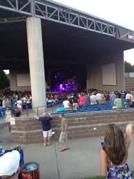 Pnc Music Pavilion Section 10 Rateyourseats Com