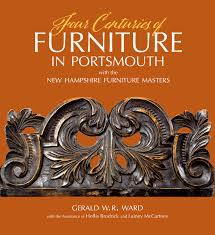38 Four Centuries of Furniture in Portsmouth NH