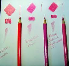Images De La Coj Crayons En Vrac Technique De Coloriage Au Crayon