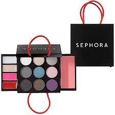 sephora collection mini ping bag makeup palette at low s in india amazon in