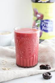 super smoothie for better digestion