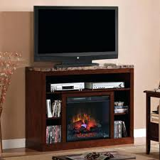 davidson indoor electric fireplace tv stand combo curved ftcccfb m l f