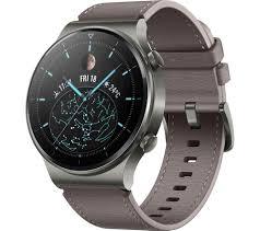 Buy HUAWEI Watch GT 2 Pro - Nebula Gray ...