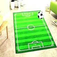 football field carpet area rug rugs cowboys l regarding for