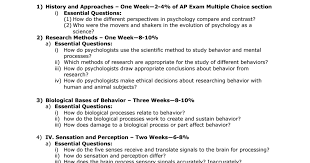 ap psychology essay questions co ap psychology essay questions