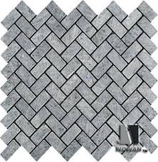 China Tumbled Marble Mosaic Herringbone Design Find details about China  Marble Mosaic Tile, Stone Mosaic Tile from Tumbled Marble Mosaic Herringbone  Design ...