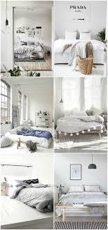 Minimalist Bedroom Inspiration | Minimalist bedroom, Minimalist ...