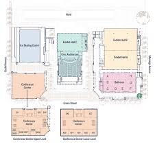 Pasadena Civic Auditorium Seat Map Pasadena Civic Auditorium Map
