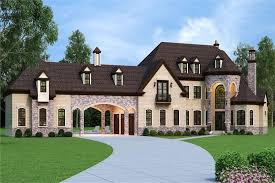theplancollection luxury house plans lovely european house plan 106 1292 5 bedrm 3331 sq ft home