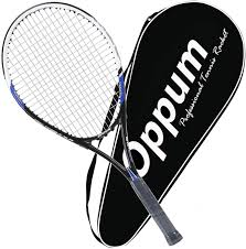 Find great prices, discounts, and customer reviews on the right tennis racquet and more. Amazon Com Oppum Adult Carbon Fiber Tennis Racket Super Light Weight Tennis Racquets Shock Proof And Throw Proof Include Tennis Bag Tennis Overgrip Aluminum Carbon Racquet Balck Blue 4 3 8 Sports Outdoors