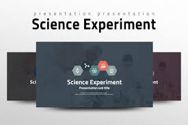 Sci Ppt Science Experiment Ppt